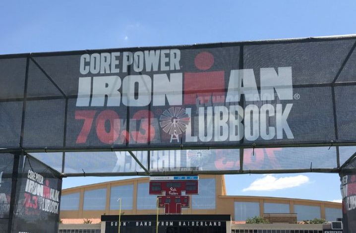 El IM 70.3 de Lubbock cae a 72 horas del inicio