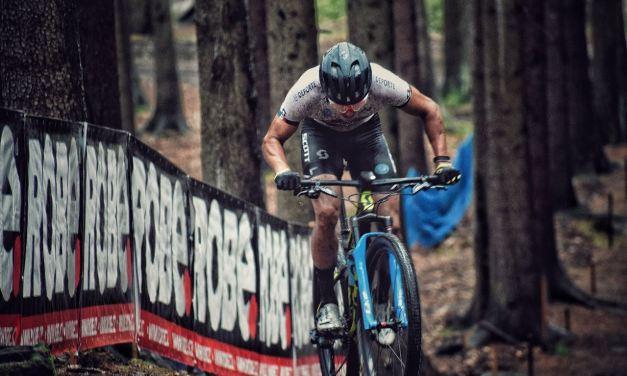 GERARDO ULLOA / AR CYCLING TEAM