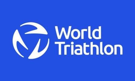 La Unión Internacional de Triatlón cambia logo y oficializa su nuevo nombre como Triatlón Mundial