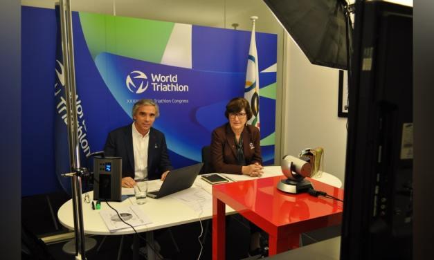 Eligen a Marisol Casado para direigir de nuevo el Triatlón Mundial