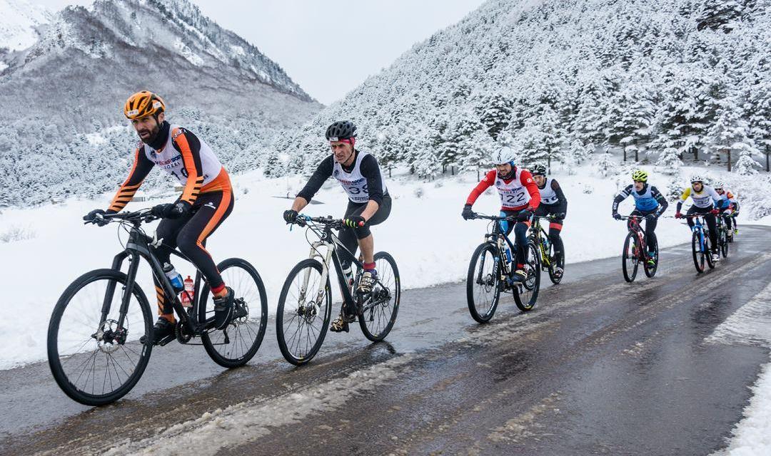 Posponen el Campeonato de Europa de Triatlón de Invierno 2021 por Covid