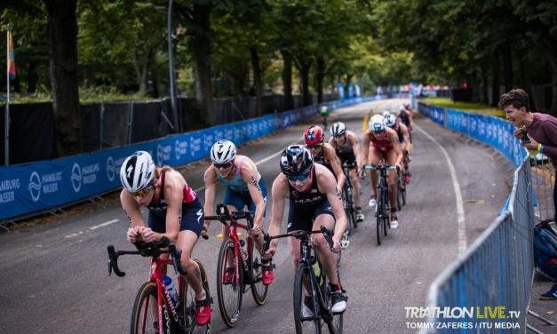 Crea PTO fondo de ayuda para el triatlón a través de donaciones