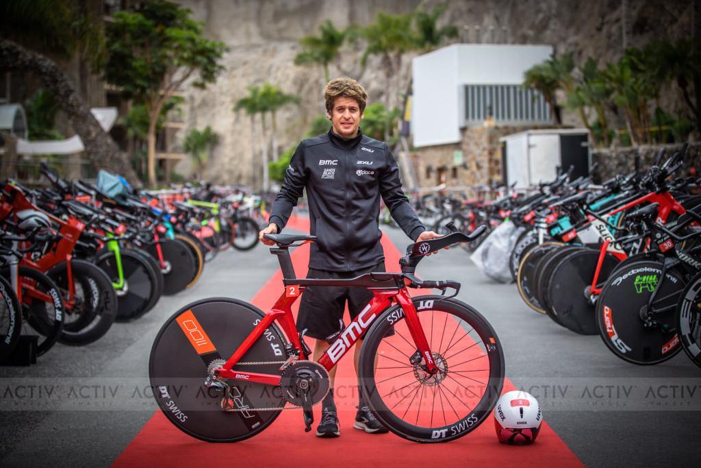 Challenge Gran Canaria (PIC TRIAMAX Triathlon Magazine)