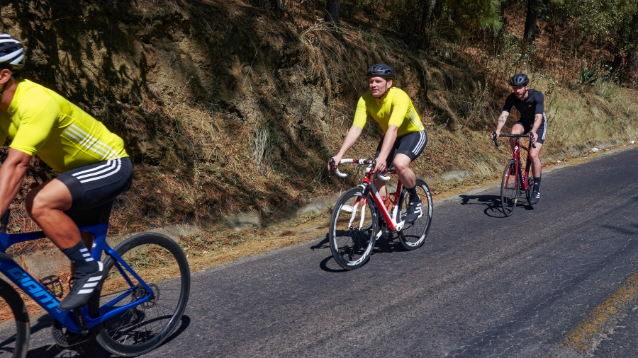 adidas Cycling Mexico 14 -