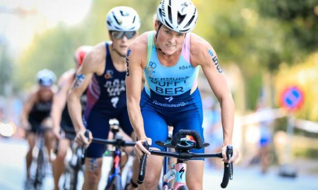 Va Flora Duffy a consagrarse en Tokio en lo que podrían ser sus ultimos Juegos Olímpicos