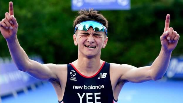 Se declara Alex Yee listo para obtener el tercer oro olímpico para Gran Bretaña en Tokio 2020