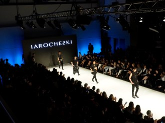 Iarocheski