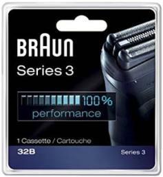 Braun Series 3 32B Replacement Parts