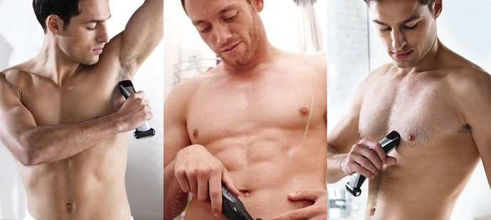 Manscaping Razor Reviews