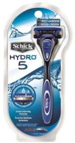 Schick Hydro 5 Razor for Men
