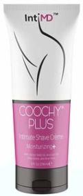 IntiMD COOCHY PLUS Shave Cream