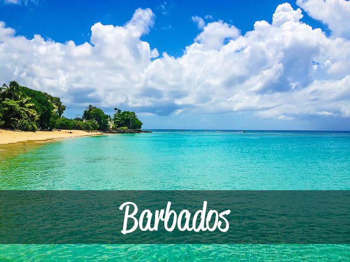 Trimm Travels: Barbados