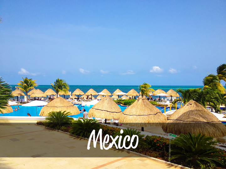 Trimm Travels: Mexico