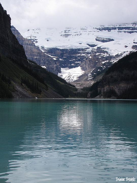 Lake Louise Banff Early Summer