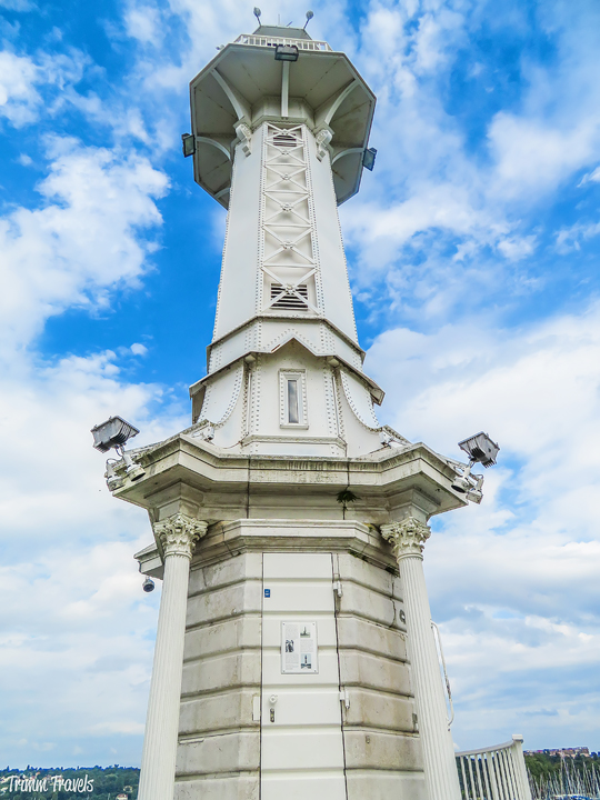 Lighthouse Geneva