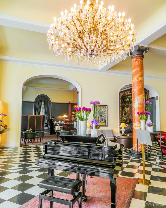 Palace Luzern Best Place To Stay In Lucerne Switzerland