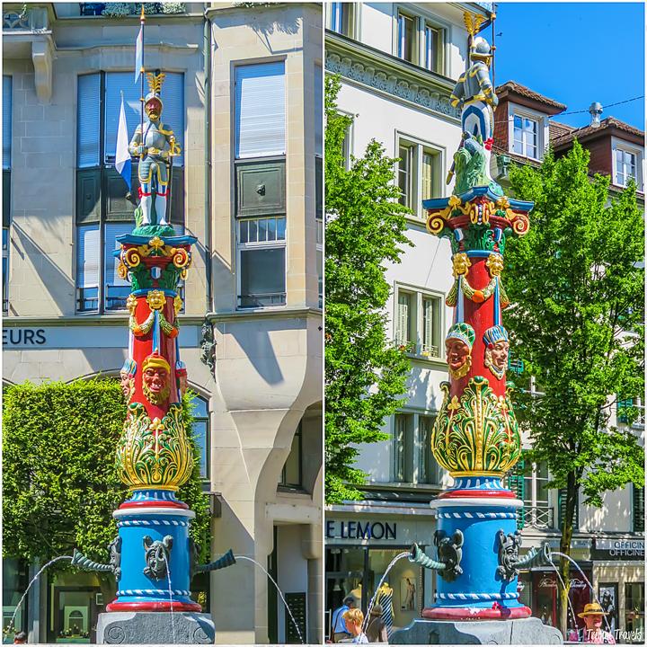 Must Do Activities Lucerne Switzerland