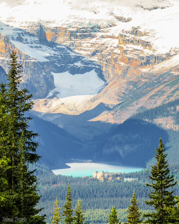 best hotel restaurants things to do lake louise canada