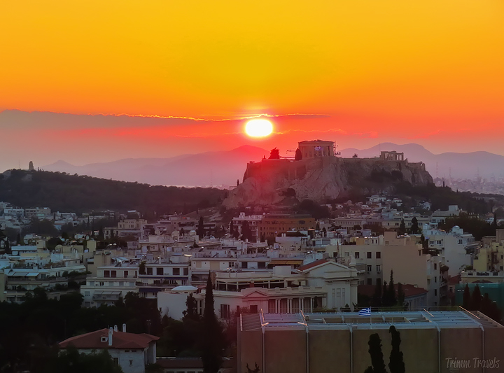 best hotel food and things to do in athens greece