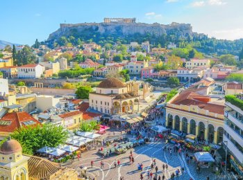Adventures in Athens: Exploring the Greek Capital