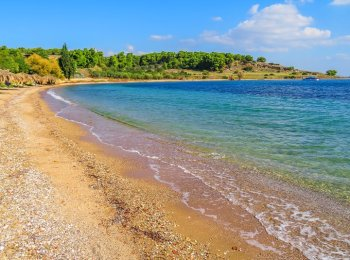 Driving Greece: Discovering Athens to Olympia
