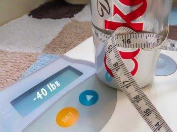 Losing 40 at 40: My Weight Loss Story