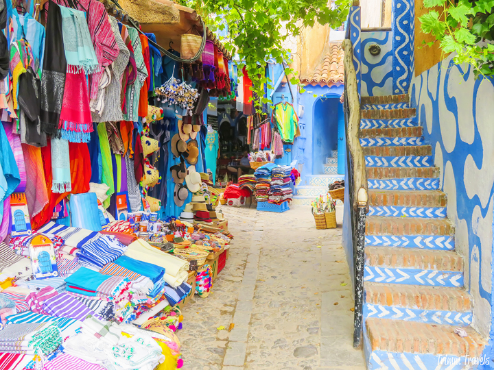 I'm sharing my recommendations for things to do in Chefchaouen in hopes that the Blue Pearl of Morocco exceeds your expectations just as it did mine! #chefchaouen #chaouen #morocco #maroc #africa #bluepearl #travel #photography #destinations