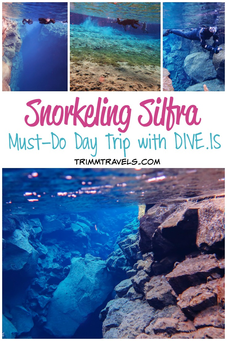 Snorkeling Silfra: The Must-Do Reykjavik Day Trip with DIVE IS