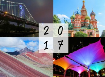 Trimm Travels Roundup Review 2017