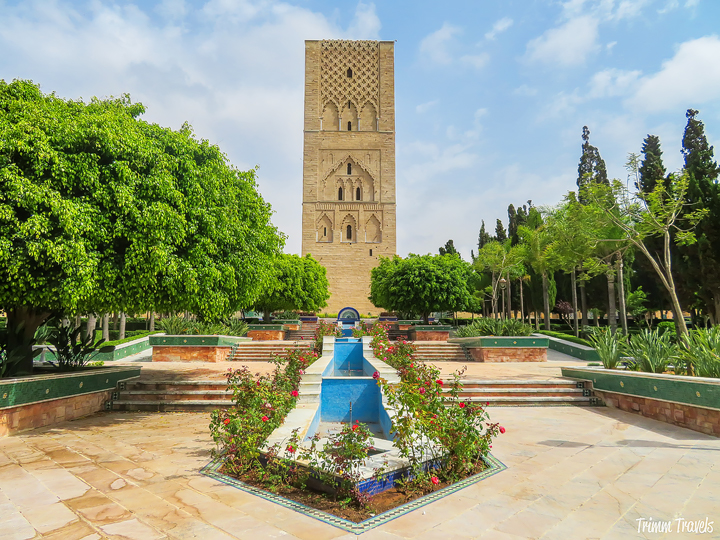 Planning a Moroccan adventure can be overwhelming, I know. That's why I have everything you need all wrapped up neatly in this 18 day Morocco itinerary! #morocco #maroc #itinerary #trip #travelplanning #hotels #activities #restaurants #food #foodie #africa #travel #destinations