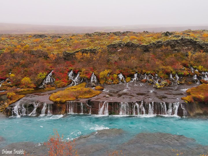 When should you visit Iceland? That's a good question. While anytime of year is possible, Iceland in October is the best and these are the five reasons why! #iceland #icelandic #october #fall #autumn #europe #travel #destinations