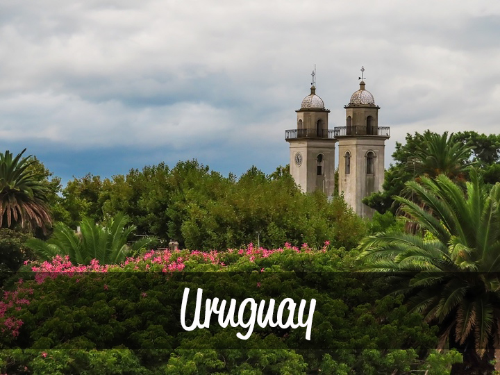 Trimm Travels: Uruguay