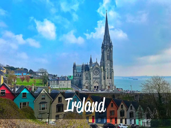 Trimm Travels: Ireland