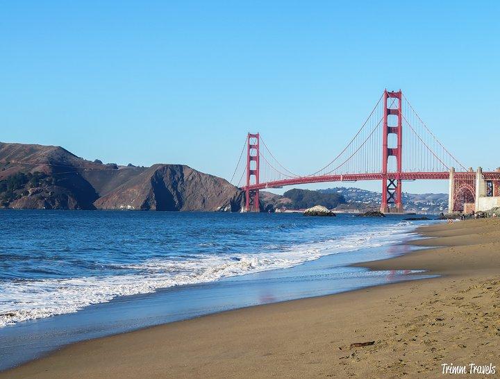 3 Days in San Francisco: A Perfect Fall Getaway