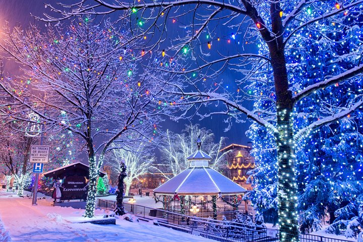 Best Christmas Markets in the USA for Holiday Cheer