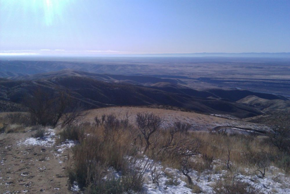 Boise Foothills and other stuff (5/6)