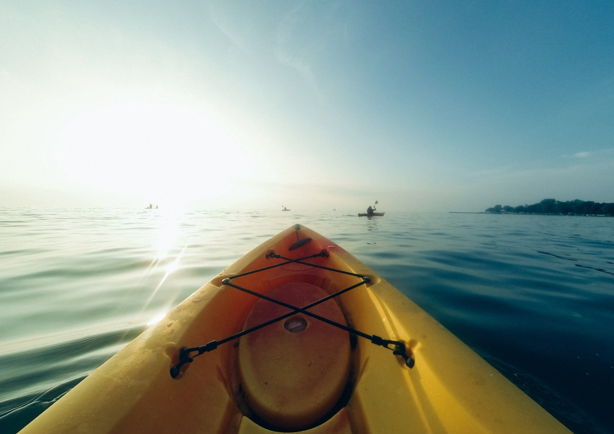 kayak-846078_1920