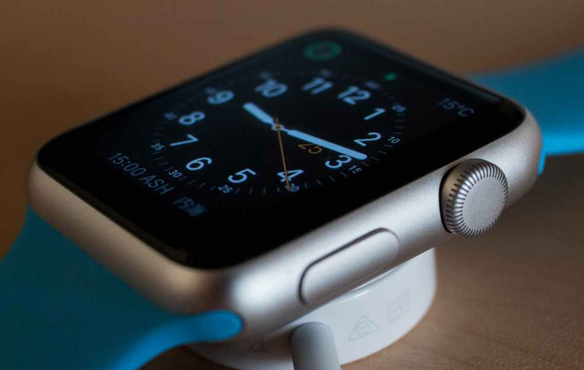 apple apple watch equipment gadget