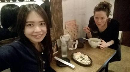 Thai with Mayu