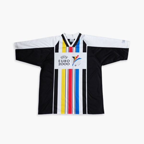 Maillot Euro 2000 fanwear supporters