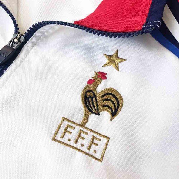 Survêtement Euro 2000 adidas équipe de France