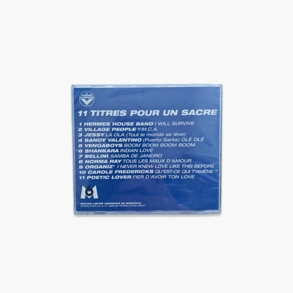 CD Girondins de Bordeaux