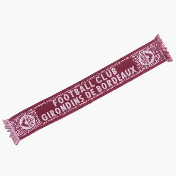 écharpe Girondins de Bordeaux