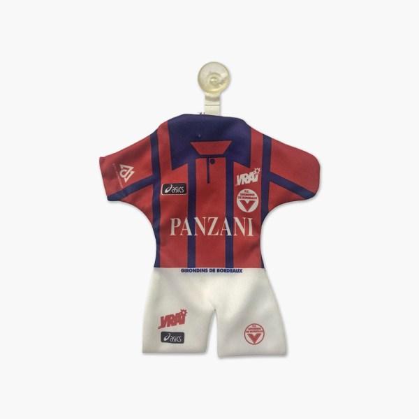 mini maillot Girondins