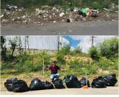 "O que é o ""Desafio do Lixo"", que faz sucesso nas redes sociais"