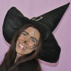 Hexenparty für den Geburtstag (1)