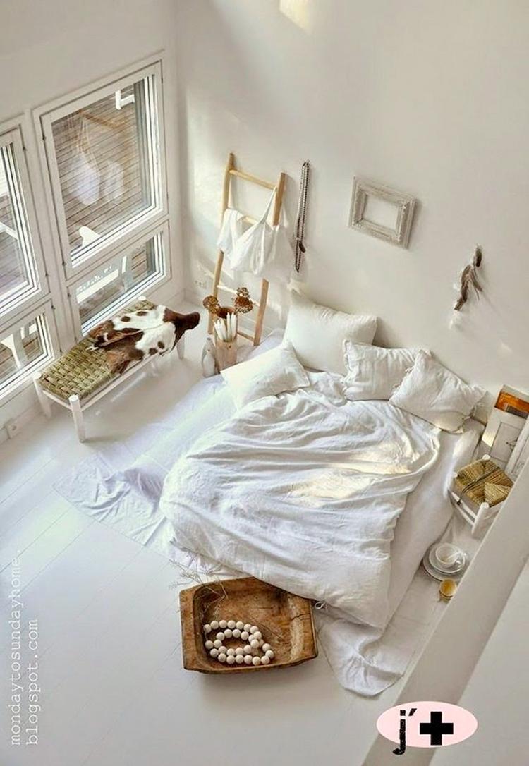Bedroom Inspiration 14 Ideer Til Dit Sovevaerelse Trine Kjaer