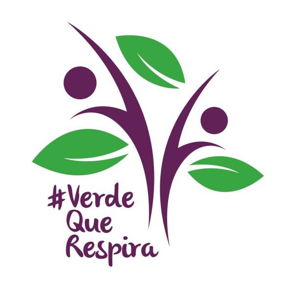 #VerdeQueRespira