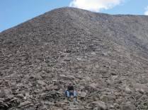 East Spanish Peak