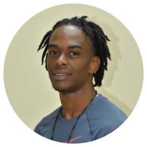 Mr Kwasi John